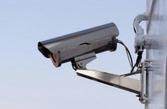 Система охранного телевидения